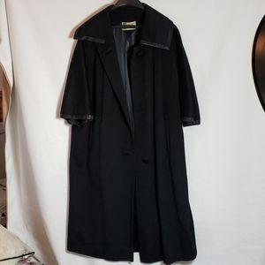 Vintage Joseph Magnin wool coat